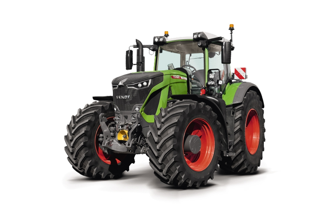 Tractor of the Year 2020