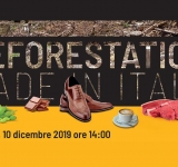"Workshop: ""Deforestation made in Italy"""