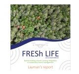 Fresh LIFE: disponibile il Layman's Report