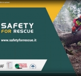Video del progetto SAFETYforRESCUE