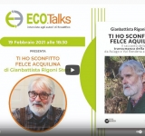 Disponibile il video di Eco.Talks con Gianbattista Rigoni Stern