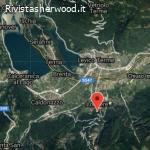 Vendita pubblica di legname - Comune di Caldonazzo
