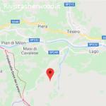Vendita pubblica di legname - Comune di Cavalese